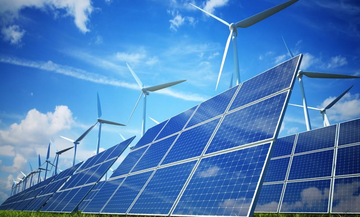 Güneş Enerji Zirvesi